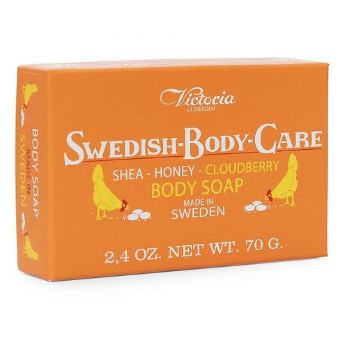 Swedish Body Care - Hjortron Soap