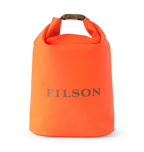 Filson   Small Dry Bag   Flame