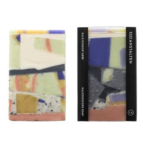 Handmade Kaleidoscope Soap - Badeanstalten