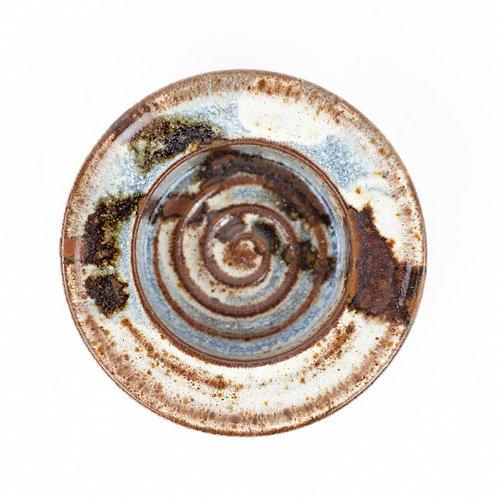 Handcrafted Bowl by Jørgen Finn Petersen