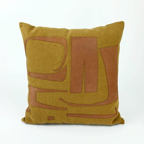 'Odradeks' Cushion