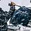 Thumbnail: Filson   Medium Rugged Twill Duffle Bag   Navy