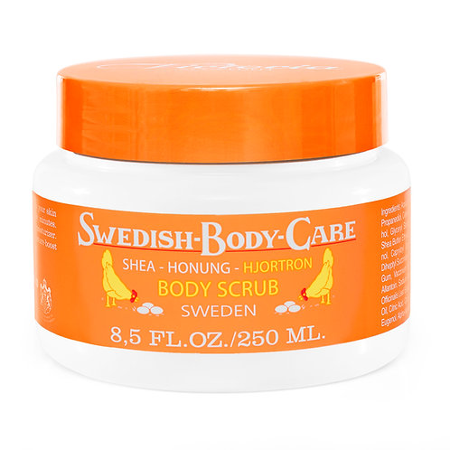 Swedish Body Care - Hjortron Body Scrub