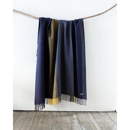 Merino // Cashmere Blanket