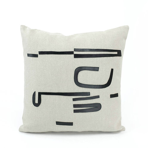 'Broken Tools' Cushion