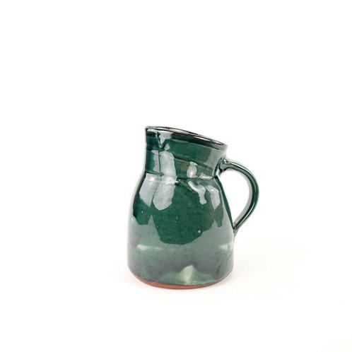 Small Jug by Ekaterina Gordeeva Bjerrum