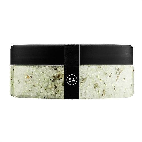 Cucumber and Mint Bath Salt - Badeanstalten