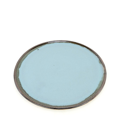 Blue Plate by Atelier Arena