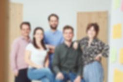 2019.05.23 Startraum - Teamfotos_Gruppen