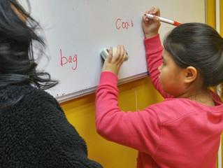 外籍英語課程, 互動又好玩!