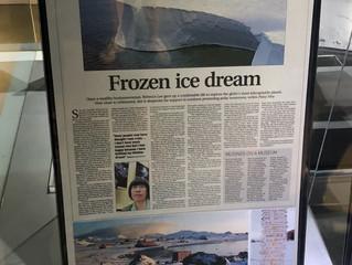 參觀賽馬會氣候變化博物館 PART 2