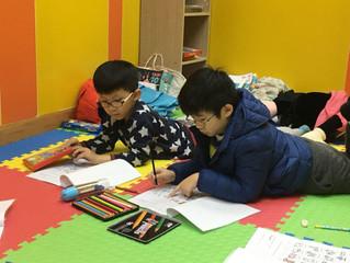 每堂外藉英語班都充滿趣味性, 令學生從中學習, 更容易掌握吸收。