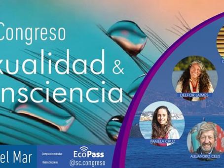 Primer Congreso de Sexualidad y Consciencia Viña del Mar