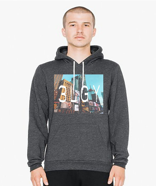 3LGY NYC Time Square Hoodie