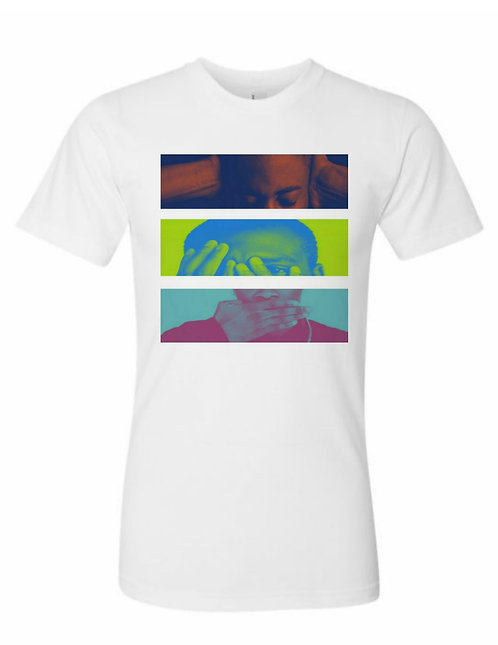 3rilogy The 3 Evils Tee
