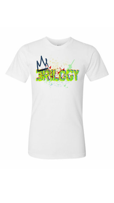 3rilogy Abstract Masterpiece Tee