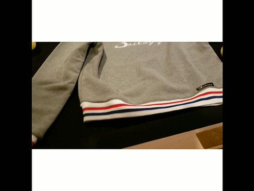 3LGY Ladies Terry Sport SweatShirt