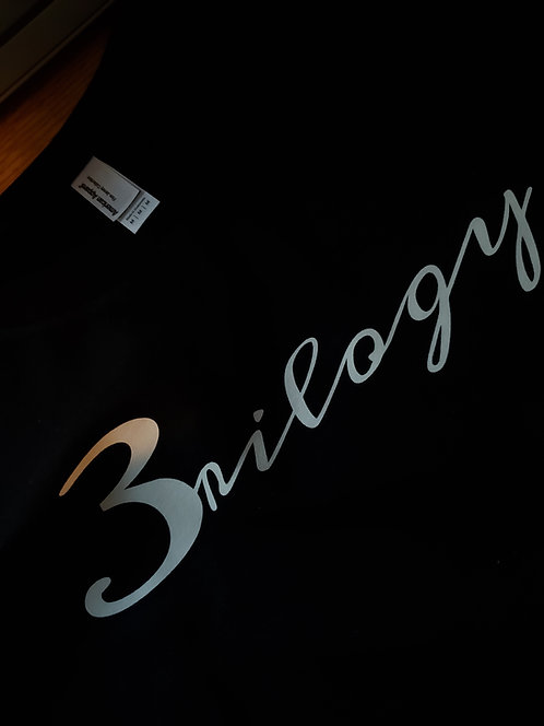 3rilogy Logo Long Sleeve Tee