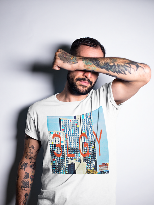 3LGY Mpls Towers Tee