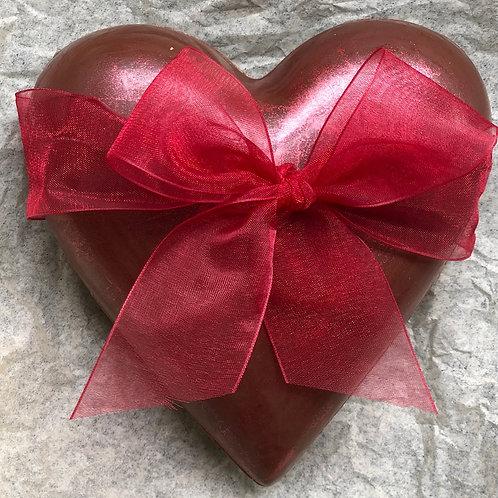 Valentine Chocolate Heart
