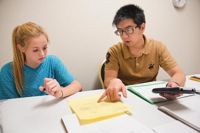 Private Math Tutoring