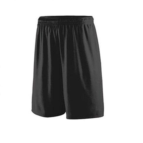 Black Shorts - Cadet Core Exercise Uniform