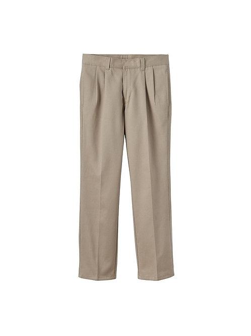 Khaki Pants - Cadet Core Polo Uniform