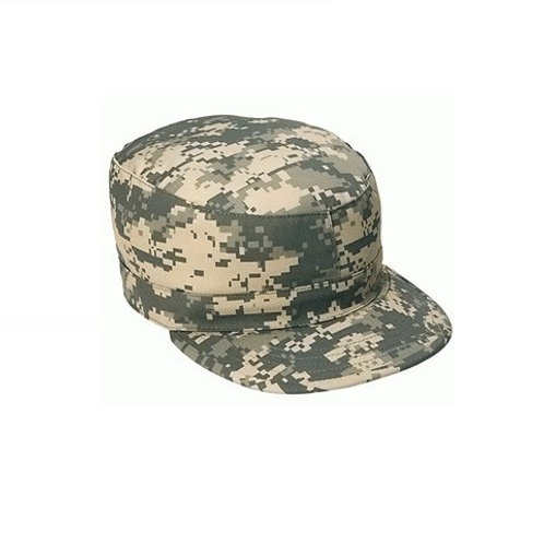 Adjustable Patrol Cap - Cadet Core Tactical Uniform