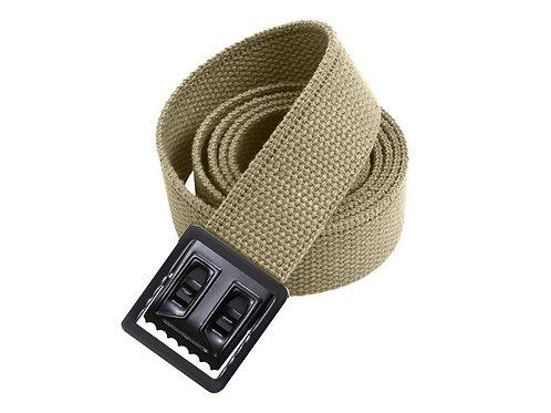 Sand Belt - Cadet Core Polo & Tactical Uniform