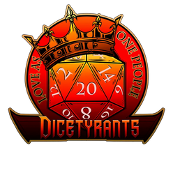 Dice Tyrants