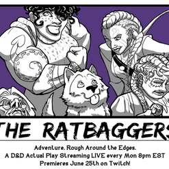 The Ratbaggers