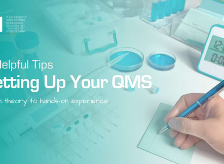 6 Helpful Tips To Develop A QMS