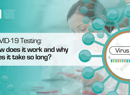 COVID-19 Testing: How does it work and why does it take so long?