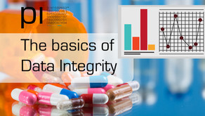 Basisprincipes Van Data-Integriteit In GMP