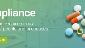 Download our free GxP compliance checklist!