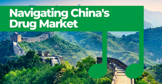 Understanding the differences in China's Regulatory market.