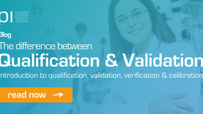 What Are Qualification And Validation
