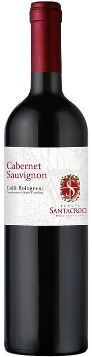 Cabernet Sauvignon Colli Bolognesi