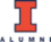 Illinois_Alumni_WhiteBG_OrangeBlue_Vert