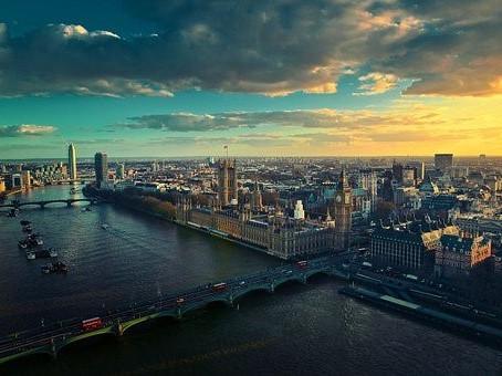 スカイプマフィア、規制のサンドボックス、ロンドンのスタートアップエコシステムのすごさ