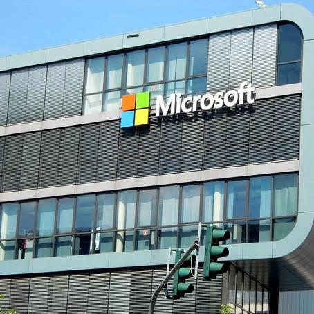 天才オンリー?!マイクロソフトで働く人の出身校と専攻