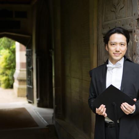 中学以下の英語力から世界一のオックスフォード大学に入学した英語学習法
