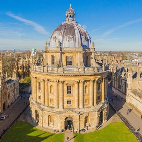 世界大学ランキング一位のオックスフォード大学で行われている教育とは