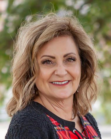 Jennifer Harland