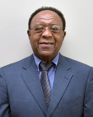 Dr. LaDell Douglas