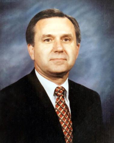 Frank Coleman