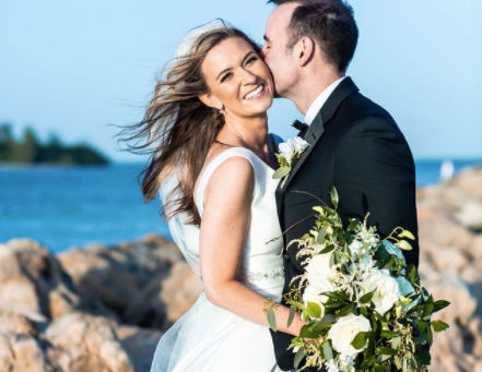 Ashley & Matt's Wedding Day | South Seas Resort & Spa | Captiva Island, Florida