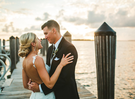 Alexa & Luke's Wedding Day | Sanibel Marriott Resort & Spa | Sanibel, Florida
