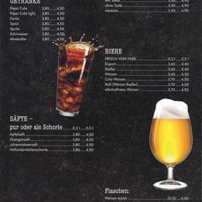 AFG & Bier