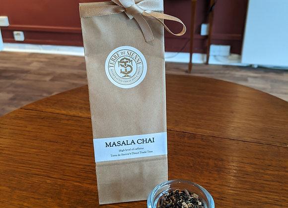 TEA - Masala Chai